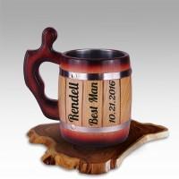 Beer Mug Retro