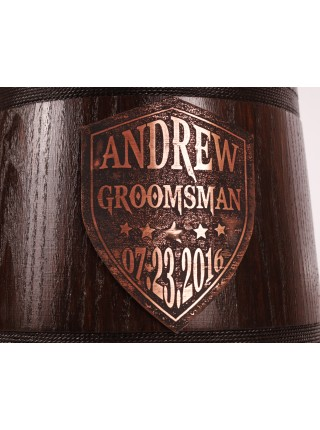 Beer Stein with personalized engraved